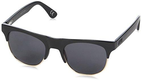 Vans Herren LAWLER SHADES Sonnenbrille, Black Gloss, 1