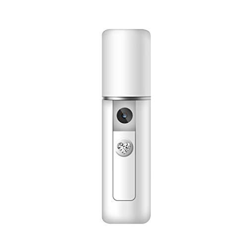 Royalr Nano Mist Spray Tragbarer Gesichtsdampfer-Energien-Bank 20ml große Kapazitäts-Wassertank Low Carbon Umweltfreundlich Nano Li-ionen-batterien
