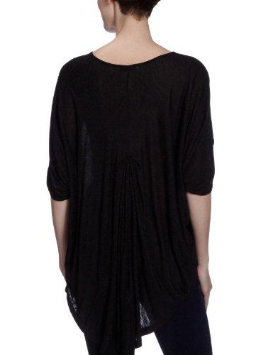Selected - Top - Femme noir  (Black)
