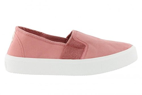 VICTORIA SLIP ON TESSUTO 250130 COLOR NUDE SIZE 37