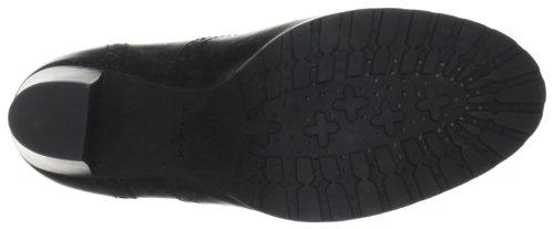 Geox DONNA TRISH ABX D24Y1R00043C6009, Scarpe col tacco donna Nero (nero)