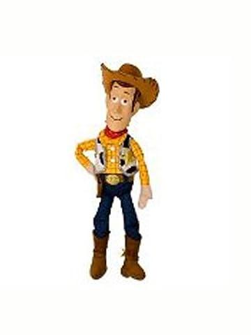 Toy Story Woody Sac à Dos en Peluche