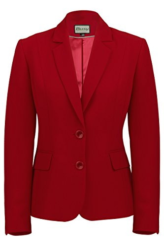 Busy-Clothing-Womens-Burgundy-Red-Suit-Jacket