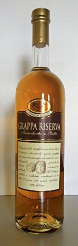 Zanin-Grappa Riserva Italien, Magnum 1,5l mit 40% Vol.