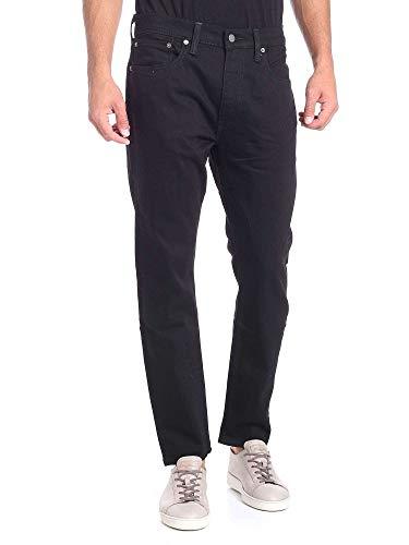 Levi's Herren 512 Slim Taper Tapered Fit Jeans, Schwarz (Nightshade X 0013), W31/L30 (Herstellergröße: 31 30) (512 Jeans Levis)