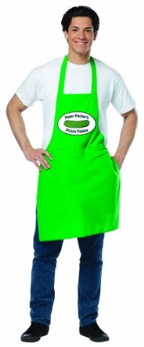 ron Costume Adult One Size Fits Most ()