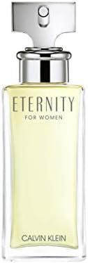 Calvin Klein Eternity Eau De Parfum Spray for Women, 50 ml
