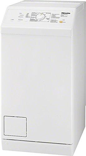 """Miele W194WCS D LW Waschmaschine TL / A+++ / 152 kWh / Jahr / 9240 Liter / Jahr / 6 kg / lotosweiß /1200 UpM / Einzigartig: durch """"Feinlochtrommel / Mengenautomatik"""