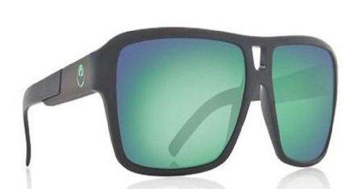 Dragon Unisex-Erwachsene Brillengestelle DR The Jam Polar, Grün (Shawn Watson H20 Green Avio), 69.0