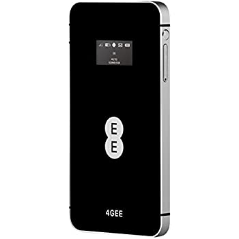 EE Pay As You Go Kite Mobile Wi-Fi with 6GB of 4GEE Data