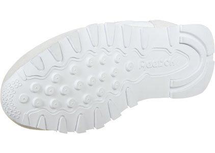 Reebok CL Leather Gid Scarpa Bianco