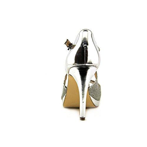 Style & Co. , Escarpins pour femme silver
