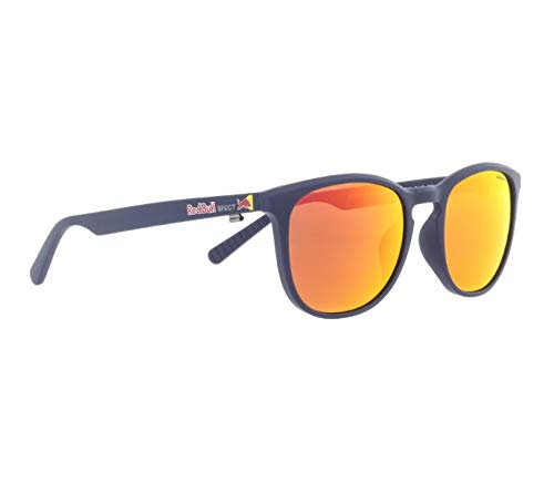 Red Bull SPECT Eyewear Sonnenbrille Steady, p Blue