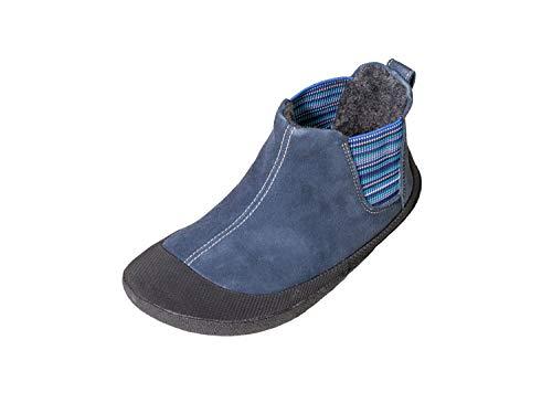 Sole Runner Portia, Color:Blue/Black, Size:27