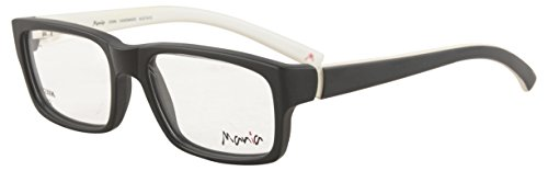 Generic Mania Rimmed Rectangular Unisex Spectacle Frame (58 | 134 mm)