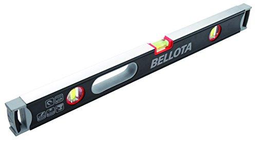 BELLOTA 50107M-40 - NIVEL TUBULAR CON IMAN