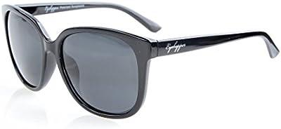 Eyekepper Gafas de Sol Polarizadas de Talla Grande Para Mujer