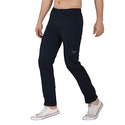 SAPPER Mens Cotton Pyjamas & Lounge Pants 8920301_Blue_X-Large