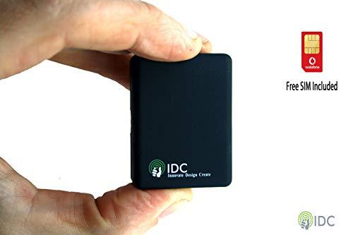 IDC © Él1 escucha sala Bug y seguridad dispositivo - pequeño discreto...