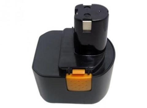 PowerSmart® [18/20/24/30Wh,Ni-Cd/Ni-MH,12V,1500/1700/2000/3000mAh] Replacement Power Tools/Cordless Drill battery for UK RYOBI R10511, FL200, HP1201, HP1201MK2, HP512K, TFD220, SA1202, SA120, R10510K2, JS10511K2F, JS10511K2, HT12V, HP412, HP1202M (Yellow/Ni-Cd/1700mAh/20Wh)