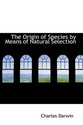 [(The Origin of Species by Means of Natural Selection)] [By (author) Professor Charles Darwin] published on (November, 2008) par Professor Charles Darwin