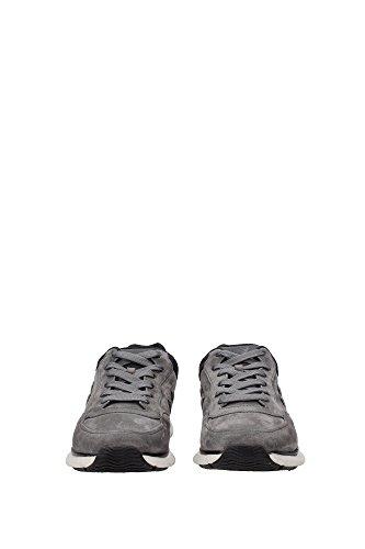 Hogan Sneakers Uomo - (hxm2540s410e5u897l) Ue Grigio