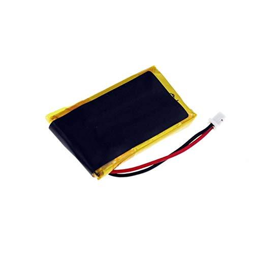 Akku für Plantronics Headset CS50-USB, 3,7V, Li-Polymer - Cs50-usb-headset