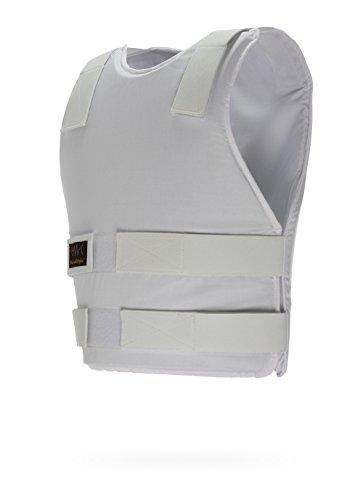 Premium - Schutzweste, kugelsichere Weste - Bulletproof Vest, Schussweste, ballistische Weste (Medium)