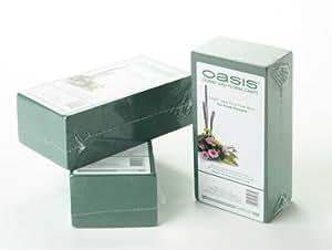 Oasis Blocco di spugna per composizioni floreali