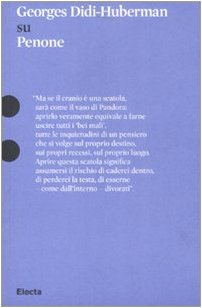 George Didi-Huberman su Giuseppe Penone (Pesci rossi) por Georges Didi-Huberman