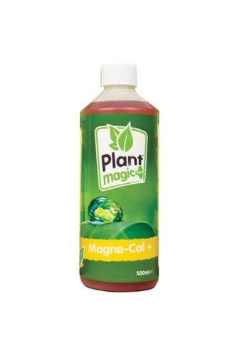 Plante Magic Plus Magne Cal 500 ml Calcium Magnésium Complément CalMag Hydroponie