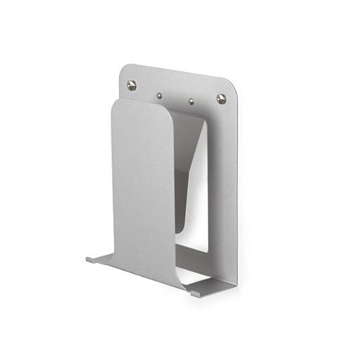 Umbra Conceal Vertical Display Shelf, Nickel