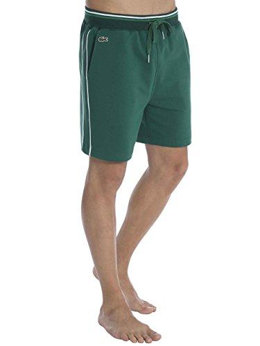 Lacoste Premium Sport Lounge Sweathose, kurz Herren