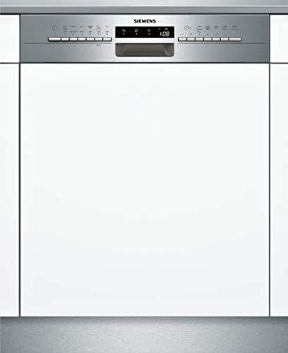 Siemens Einbaugeschirrspüler SN536S01CE iQ300 im Test