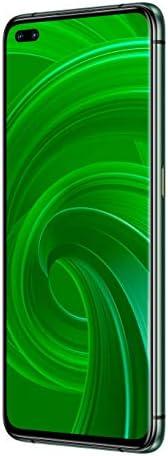Realme X50 Pro Smartphone, 5G Dubbel-SIM, 256 GB, Grön