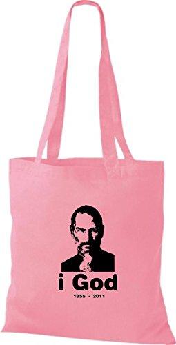 T-shirt Di Stoffa Tinta Unita Amo La Tua Città Di Chemnitz Di Vario Colore Classico Rosa