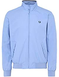 5dcb3caf5 Amazon.co.uk: Fred Perry - Coats & Jackets / Men: Clothing