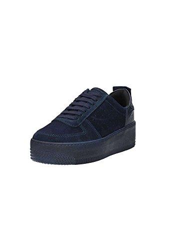 Studio Italia Windy02 Sneaker DONNA Blu, Taglia 36