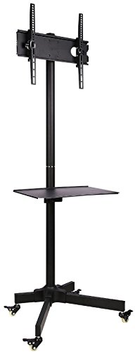 'Techly Trolley Floor Stand LCD/LED/Plasma 23