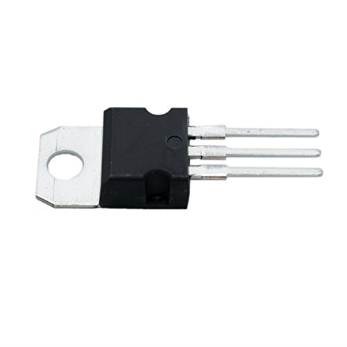 6x LD1117V33 Voltage stabiliser LDO, fixed 3.3V 0.8A THT TO220