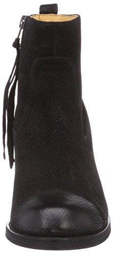 Buffalo London, Boots femme Noir (Black 01)