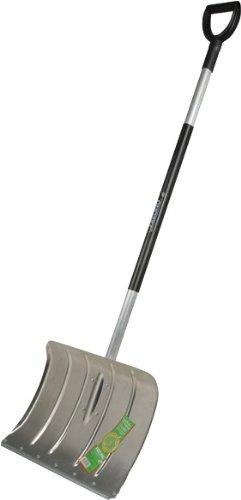 Freund Victoria 97057 Alu-Schneeschieber mit Federstahlkante 50 cm