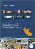 Image de Roma e il lazio nome per nome
