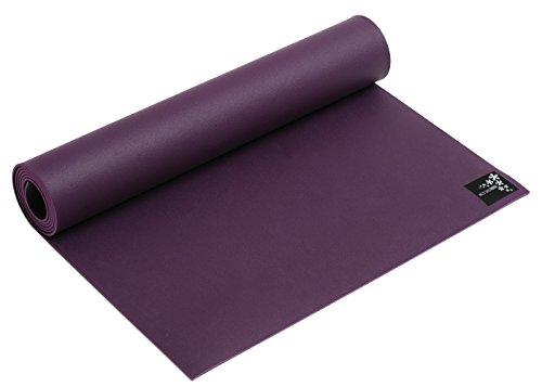 Yogistar Yogamatte sun - 4mm - extrem rutschfest -