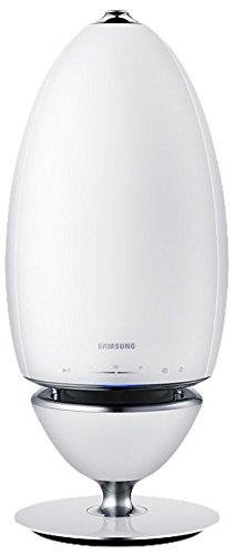 Samsung WAM7501 altavoz - Altavoces (Universal, Mesa/estante, 2,5 cm, Color blanco, Inalámbrico, Bluetooth)
