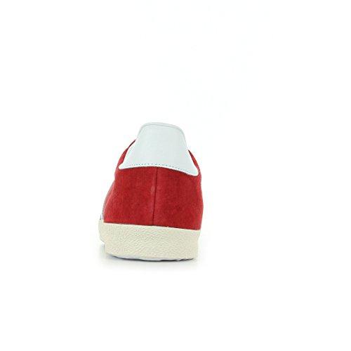 Chaussures De Adidas Lsfsdqg Homme Rouge Sport Pour Og3 Gazelle qttW7xCEwH