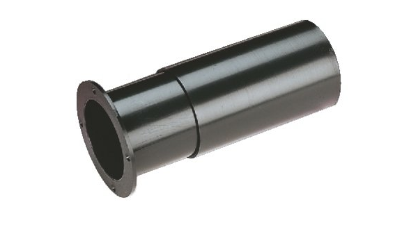Bassreflexrohr Hochwertiges Pvc Material Elektronik