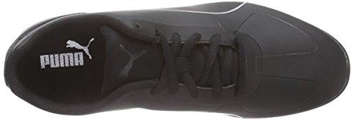 Puma Modern Soleil Sl, Sneakers basses femme Noir (Black)