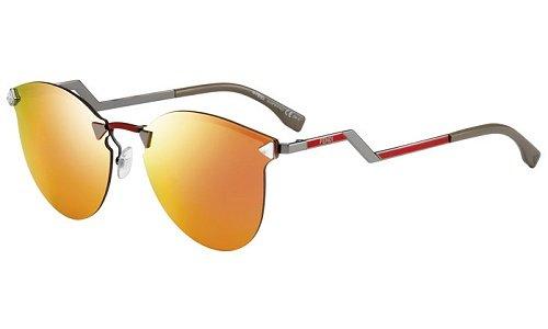 Fendi Sonnenbrille (FF 0040 S) 2ecaf55b1c34