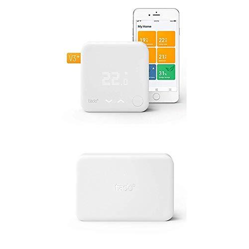 tado° Smart Thermostat Starter Kit V3+ Extension Kit